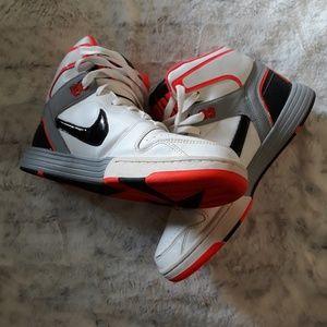 Nike Shoes - Nike| Mach Force High Top Basketball Sneakers